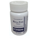 Cypress Rena-Vite Tablets 100ct