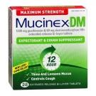 Mucinex DM Maximum Strength 12 Hour - 28 Tablets
