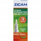 Zicam Extreme Congestion Relief Nasal Spray .5 oz