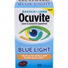 Bausch & Lomb Blue Light Softgels 30ct