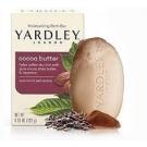 Yardley of London Cocoa Butter Bath Bar Soap- 4.25oz
