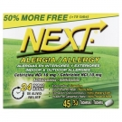 Next Indoor & Outdoor Allergy Tablets, 45ct