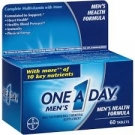 One A Day Mens Health Formula Tablets-60ct