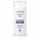 Neutrogena Pure & Free Liquid Sunscreen SPF 50, 1.4 Fl Oz