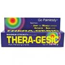 Thera-Gesic Cream - 5oz