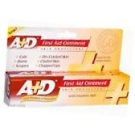 A&D Ointment First Aid 1.5oz***otc Discontinued  2/25/14