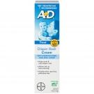 A&D Medicated Zinc Oxide Diaper Rash Cream, 4 oz