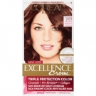 L'Oreal Excellence Creme - 5RB Medium Reddish Brown