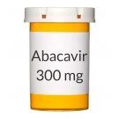 Abacavir 300mg Tablets***Manufacturing Issues. Expected Restocking Date 06/27/2016***