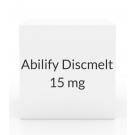 Abilify Discmelt 15mg Tablets - 30 Tablet Box