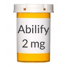 Abilify 2mg Tablets