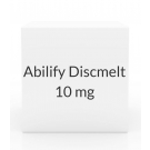 Abilify Discmelt 10mg Tablets - 30 Tablet Box