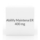 Abilify Maintena ER 400mg Single-Use Vial Kit
