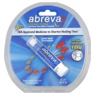 Abreva Cold Sore/Fever Blister Treatment Pump - .07 oz