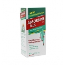 Absorbine Plus Jr Pain Relieving Liquid - 4.0 oz