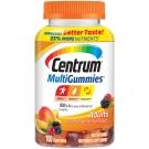 Centrum Adult MultiGummies Multivitamin & Multimineral Supplement, 150 ct
