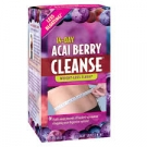 Acai Berry 14-Day Cleanse Supplement Tablets - 56ct