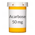 Acarbose 50mg Tablets