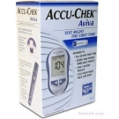 Accu-Chek Aviva Diabetes Blood Glucose Monitoring Kit