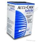 Accu-Chek Softclix Lancets 28 gauge - 200 Lancets