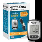 Accu-Chek Guide Me Blood Glucose Monitoring System