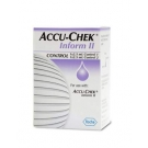 Accu-chek Inform II Control Solution- 2.5ml