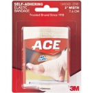 ACE Self-Adhering Elastic Bandage 4