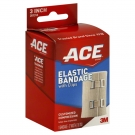 Ace Elastic Bandage with Clips 3