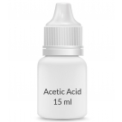 Acetic Acid 2% Ear Solution (15 ml Bottle)