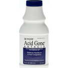 Major Rugby Acid Gone Antacid Liquid- 12oz