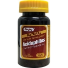 Major Rugby Acidophilus Captab- 100ct