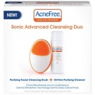 AcneFree Sonic Advanced Cleansing Duo Kit