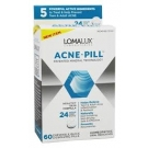 Loma Lux Laboratories Acne Pill Chewable Quick Dissolving - 60ct