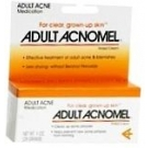 Acnomel Cream 1oz