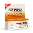 Acnomel Adult Acne Medication Cream - 1oz