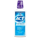 ACT Total Care Dry Mouth Anticavity Mouthwash Mint- 18oz