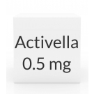 Activella 0.5mg-0.1 mg (28 Tablet Pack)