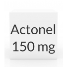 Actonel 150mg Tablets - 3 Tablet Pack
