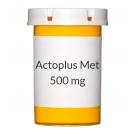 Actoplus Met 15-500 mg Tablets