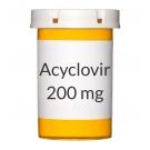 Acyclovir 200 mg Capsules