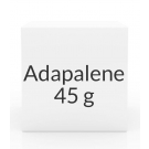 Adapalene 0.3% Gel (45g Tube) (Prasco)