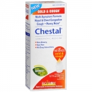 Boiron Chestal Cold & Cough- 6.7oz