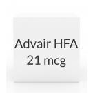 Advair HFA 230-21 mcg Inhaler (60 Dose -8g)