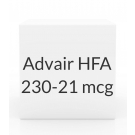 Advair HFA 230-21mcg Inhaler (60 Dose -8gm)