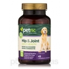 Pet Natural Care Hip & Joint Health Advanced Chewables For Dogs- 60ct