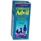 Advil Child Grape Liquid 4oz