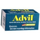Advil Gel Caplet 200ct