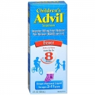 Children's Advil Ibuprofen Oral Suspension Grape - 4.0 fl oz