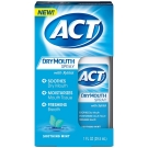 Act Dry Mouth Oral Spray With Xylitol 1oz