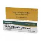 Perrigo Triple Antibiotic Ointment, 1 oz